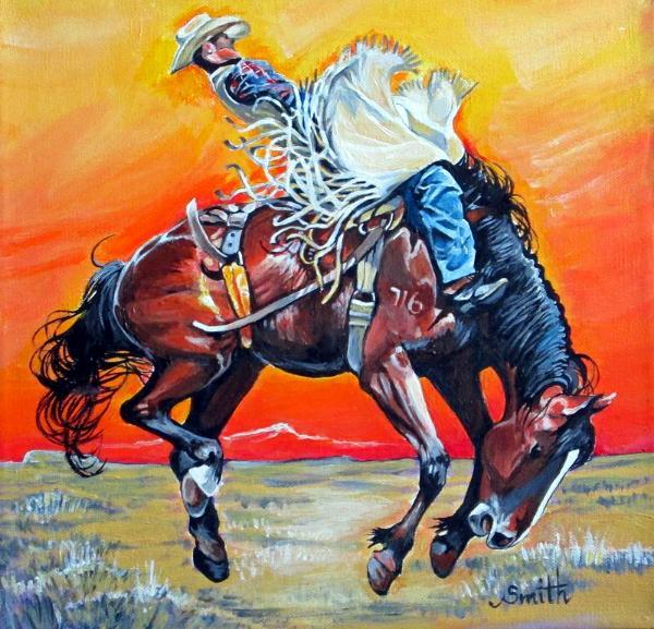 Ride 'em Cowboy II