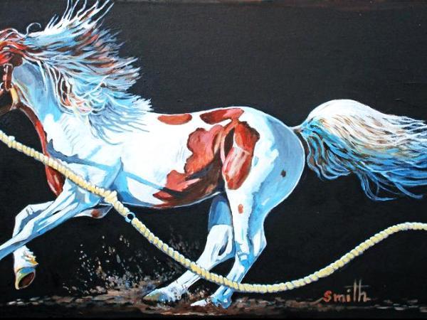 Rodeo Runaway
