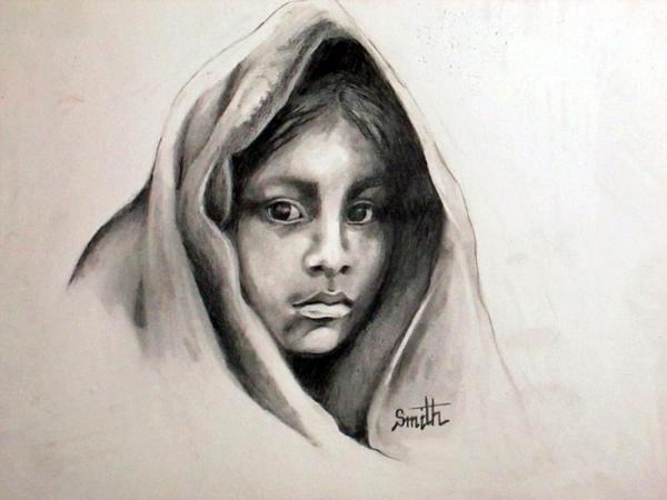 Apache Child